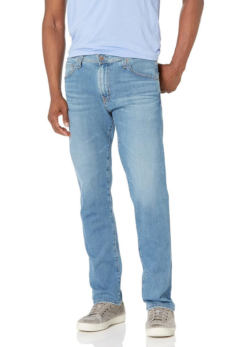 AG Adriano Goldschmied Men's The Tellis Modern Slim Leg 360 Stretch Denim Jean BDLR 31W X 34L