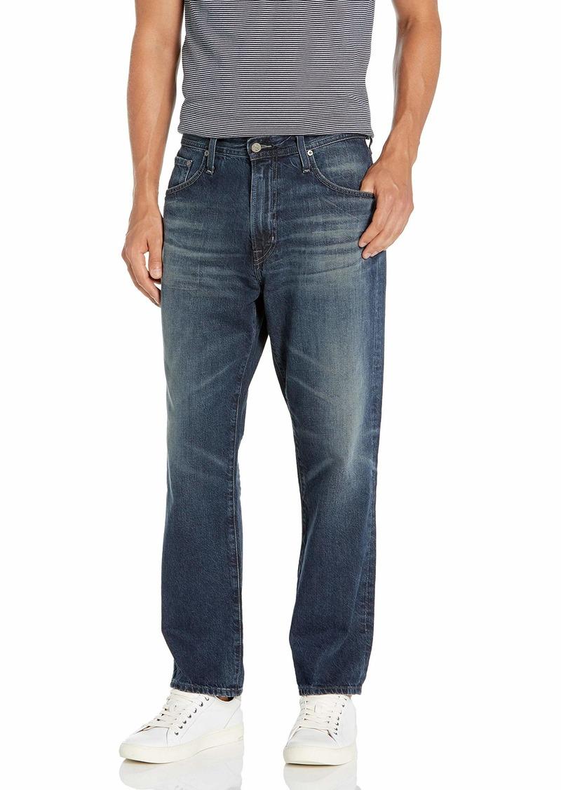 AG Adriano Goldschmied Men's The Tellis Modern Slim Leg Colored Denim Jean  W