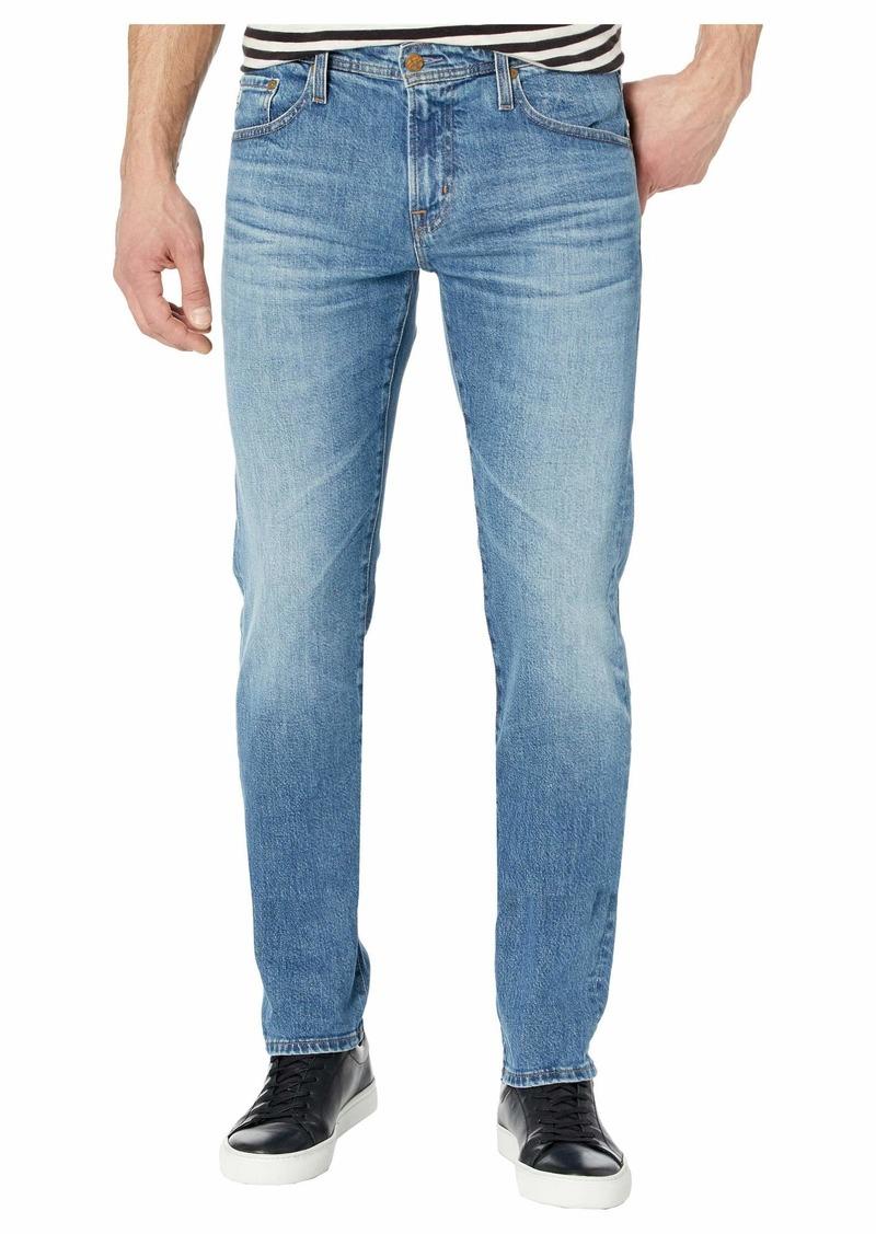 AG Adriano Goldschmied Men's The Tellis Modern Slim Leg Denim Jean 17 Years TRUCE