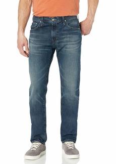AG Adriano Goldschmied Men's The Tellis Modern Slim Leg Denim Jean  W