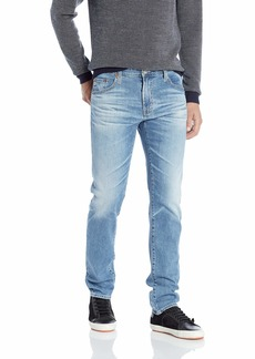 AG Adriano Goldschmied Men's The Tellis Modern Slim Leg LED Denim Pant