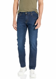 AG Adriano Goldschmied Men's The Tellis Modern Slim Leg LED Denim Pant  W32 L34