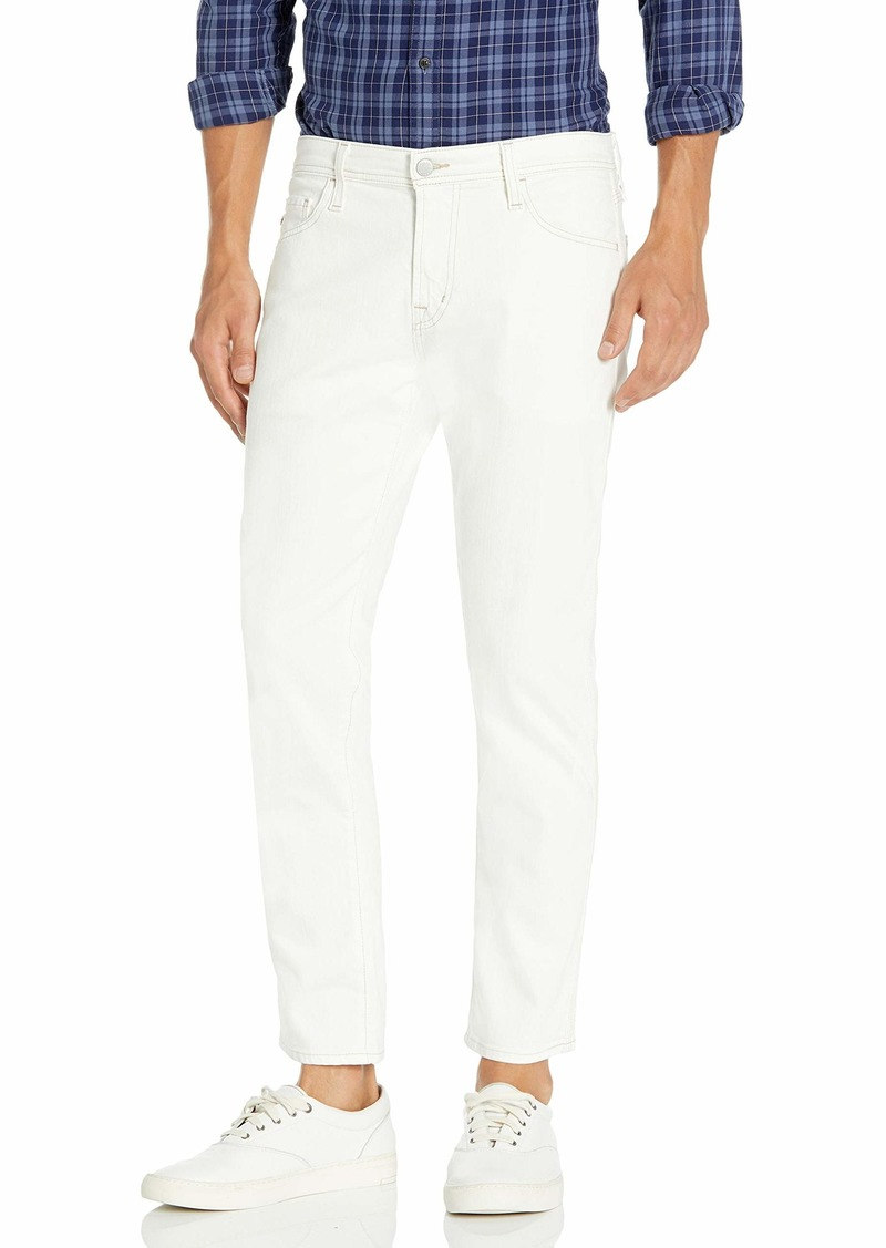 AG Adriano Goldschmied Men's The Tellis Slim Fit Crop Jean