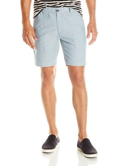 AG Adriano Goldschmied Men's The Wanderer Slim Fit Trouser Short