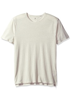 AG Adriano Goldschmied Men's Theo S/s Crew
