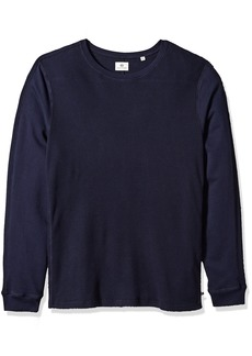 AG Adriano Goldschmied Men's Trevor Long Sleeve Thermal Crew
