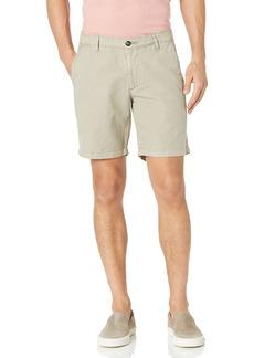 AG Adriano Goldschmied Men's Wanderer Slim Trouser Short