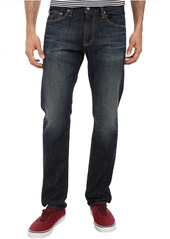 AG Adriano Goldschmied Nomad Modern Slim Leg Denim in 4 Years Mercer