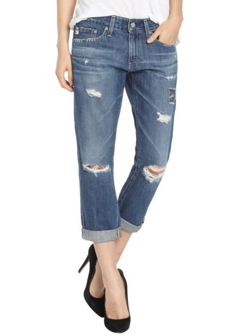 Blue Jeans Jacket For Men