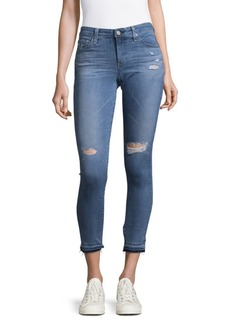 AG Adriano Goldschmied Rev Denim Skinny Jeans