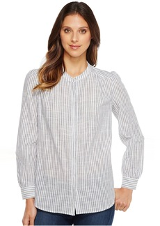 AG Adriano Goldschmied Simone Clean Blouse