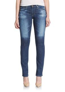 AG Adriano Goldschmied Skinny Jeans