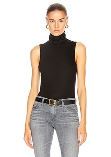AG Adriano Goldschmied Sleeveless Chel Top