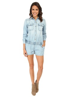 AG Adriano Goldschmied Slow Tide Romper