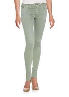 AG Adriano Goldschmied SSW Super Skinny Jeans