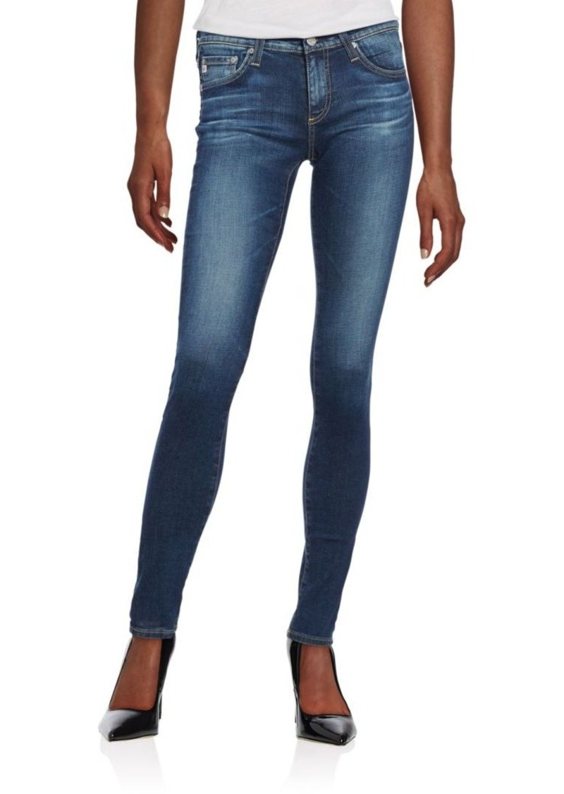 AG Adriano Goldschmied Super Skinny Jeans