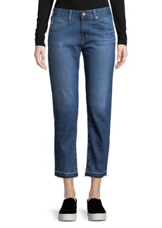 AG Adriano Goldschmied Tapered Jeans