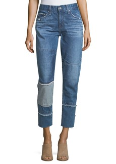 AG Adriano Goldschmied AG The Ex-Boyfriend Slim Jeans