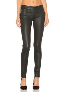 AG Adriano Goldschmied The Leather Legging