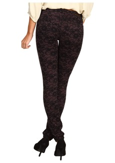 AG Adriano Goldschmied The Legging Lace