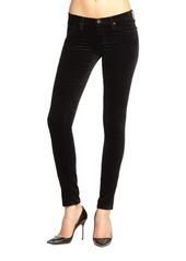 AG Adriano Goldschmied Legging Velvet Skinny Jeans