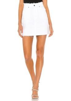 AG Adriano Goldschmied Vera Mini Skirt