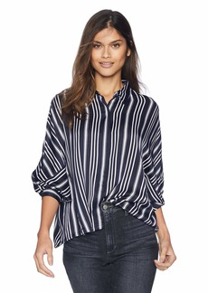 AG Adriano Goldschmied Women's Acoustic Shirt