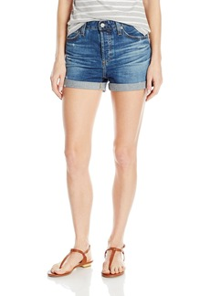 AG Adriano Goldschmied Women's Alex Jean Short