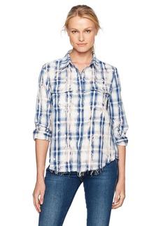 AG Adriano Goldschmied Women's Beth Shirt