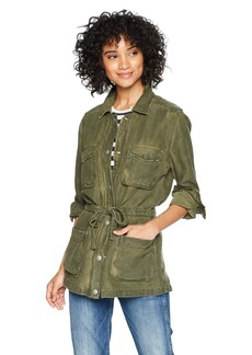 AG Adriano Goldschmied Women's CARELL Jacket  M