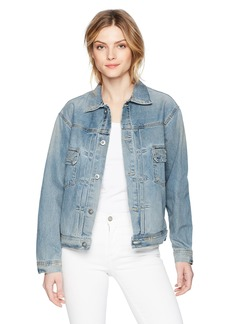 AG Adriano Goldschmied Women's Cassie Jacket  S