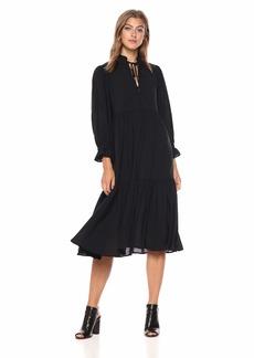 AG Adriano Goldschmied Women's Celeste Dress  Extra Small