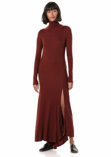 AG Adriano Goldschmied Women's Chels Maxi Dress
