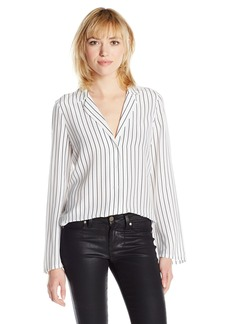 AG Adriano Goldschmied Women's Claire Shirt