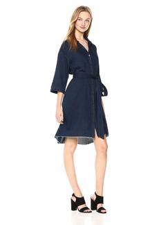AG Adriano Goldschmied Women's Claudia Dress  S