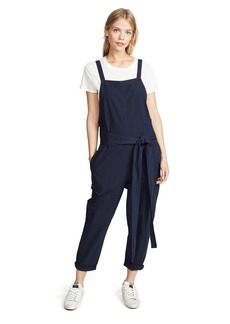 AG Adriano Goldschmied Women's Darcy Jumpsuit  XS