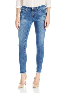 AG Adriano Goldschmied Women's The Legging Ankle Super Skinny Jean
