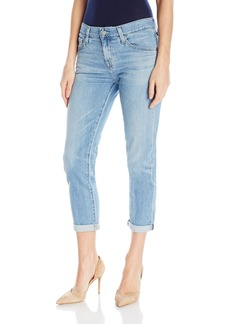 AG Adriano Goldschmied Women's Ex Boyfriend Jean in