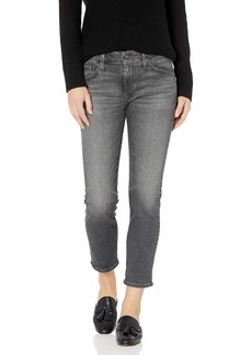 AG Adriano Goldschmied Women's EX-Boyfriend Slim FIT Tapered Leg Jean