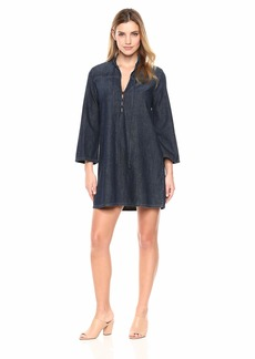 AG Adriano Goldschmied Women's Fable Dress  Extra Small