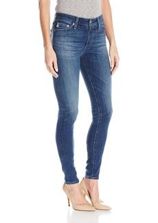 AG Adriano Goldschmied Women's Farrah High Rise Skinny Ankle Jean