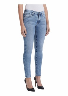 AG Adriano Goldschmied Women's Farrah HIGH-Rise Skinny FIT Ankle Jean