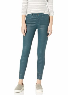 AG Adriano Goldschmied Women's Farrah High-Rise Skinny Fit Ankle Pant