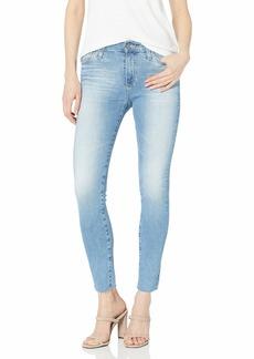 AG Adriano Goldschmied Women's Farrah HIGH Rise Skinny FIT Jean