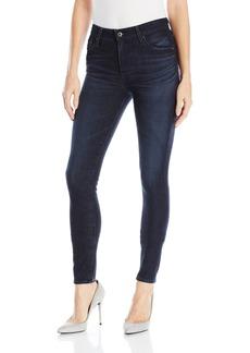 AG Adriano Goldschmied Women's Farrah Highrise Skinny Jean