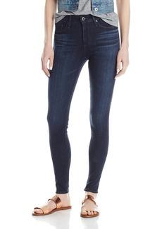 AG Adriano Goldschmied Women's Farrah Skinny Jean