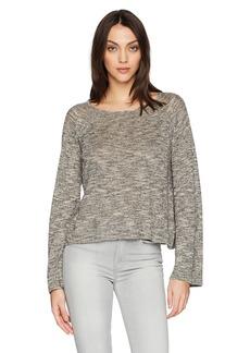 AG Adriano Goldschmied Women's Flora Sweater  S