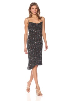 AG Adriano Goldschmied Women's Gia Dress After