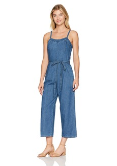AG Adriano Goldschmied Women's Gisele Jumpsuit