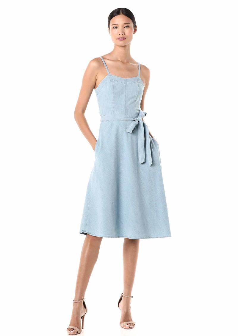 AG Adriano Goldschmied Women's Giselle Dress